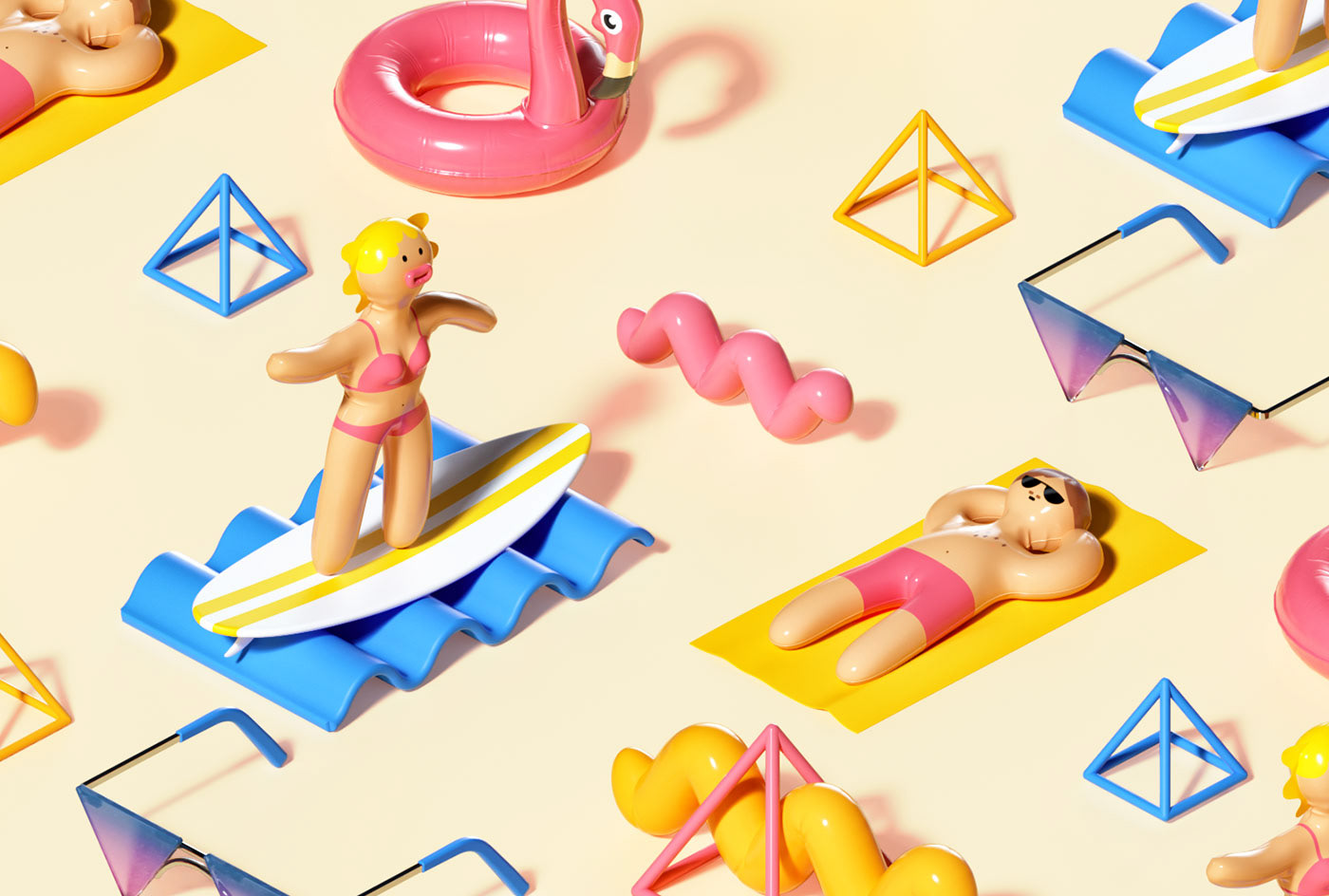 Image may contain: cartoon, indoor and birthday