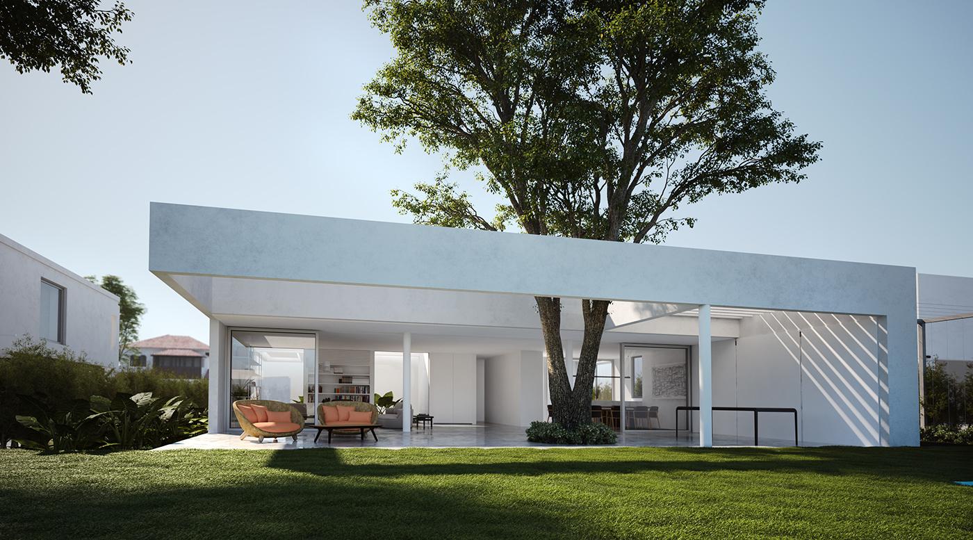 Casa 10- MOA architects www.moa-estudio.com on Behance