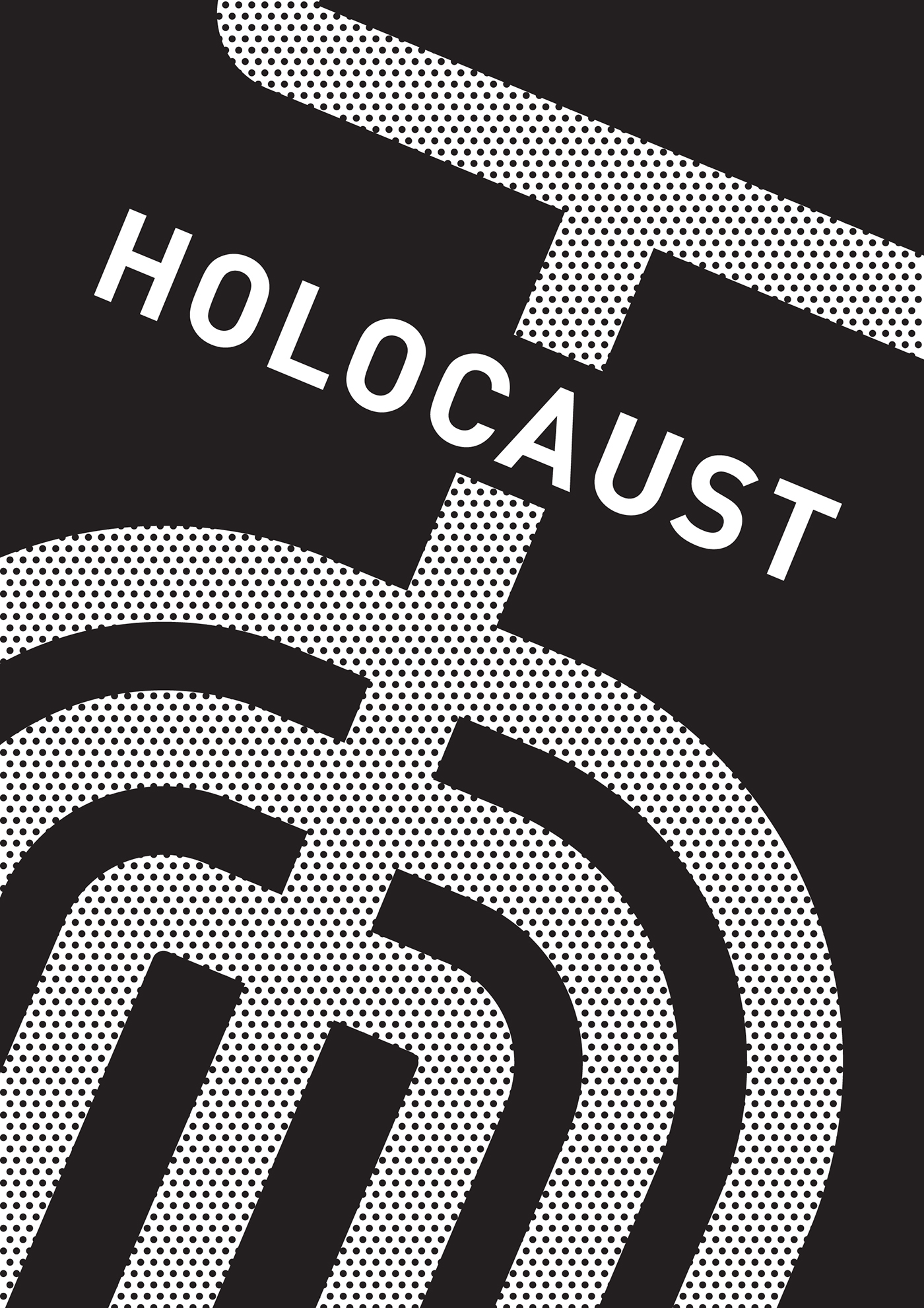 4d3525ddd12053 Holocaust posters on Behance