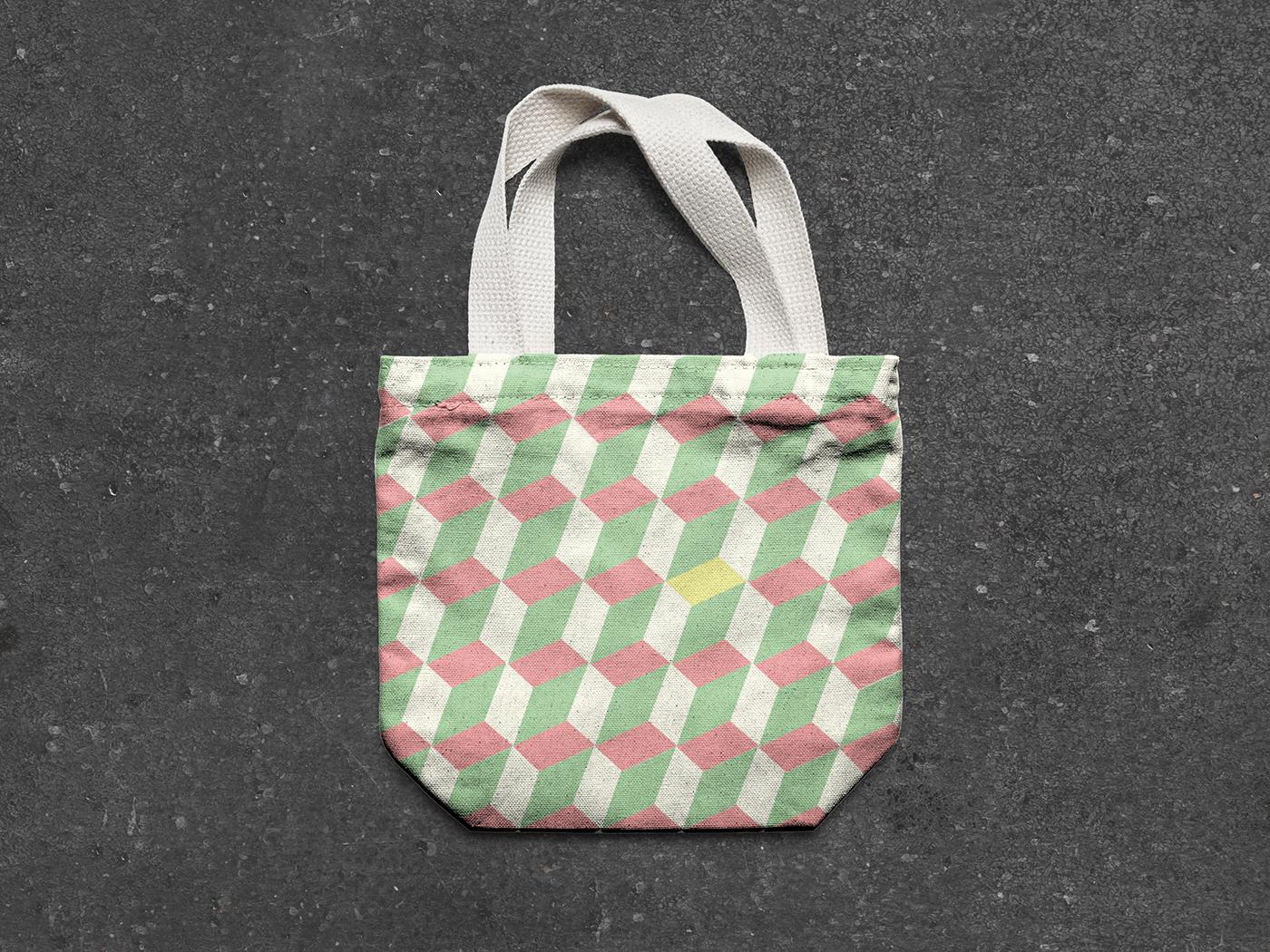 pattern design adobe creative color geometric adobeawards