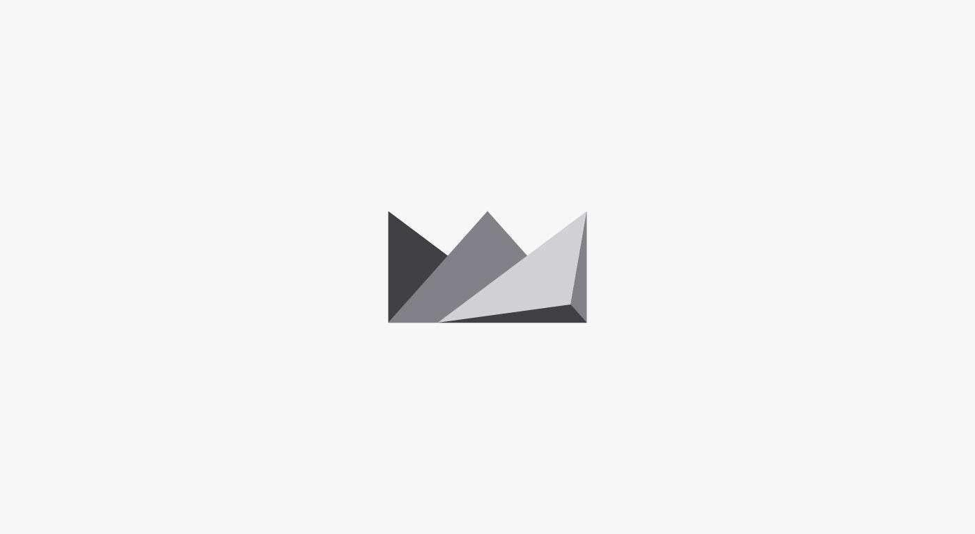 logo folio Logo Pack typography   Logotype icons poland