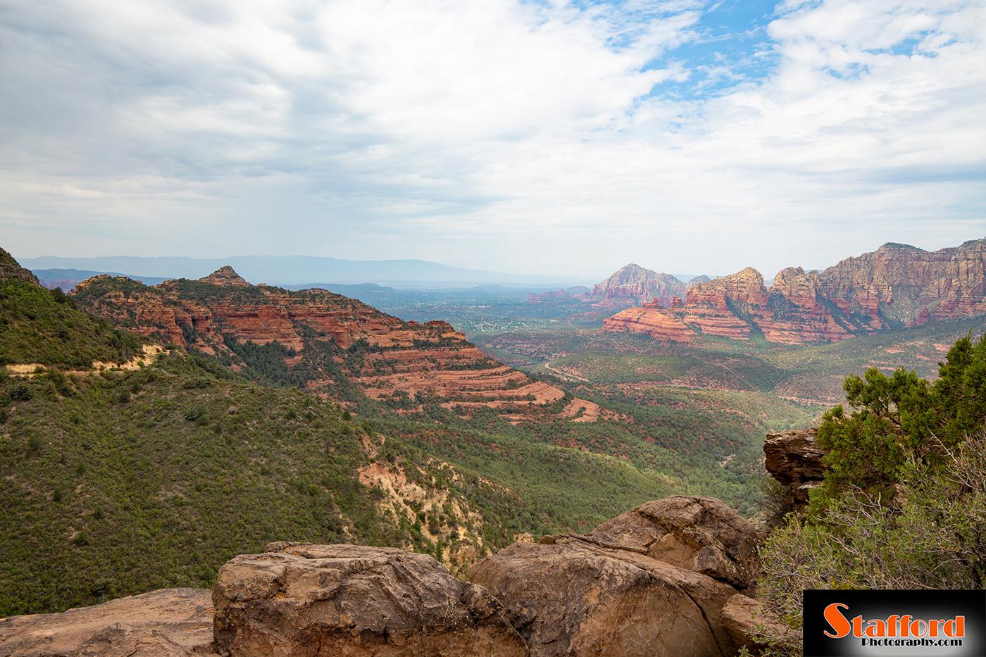 arizona jeeping Landscape Photography  Sedona wheeling