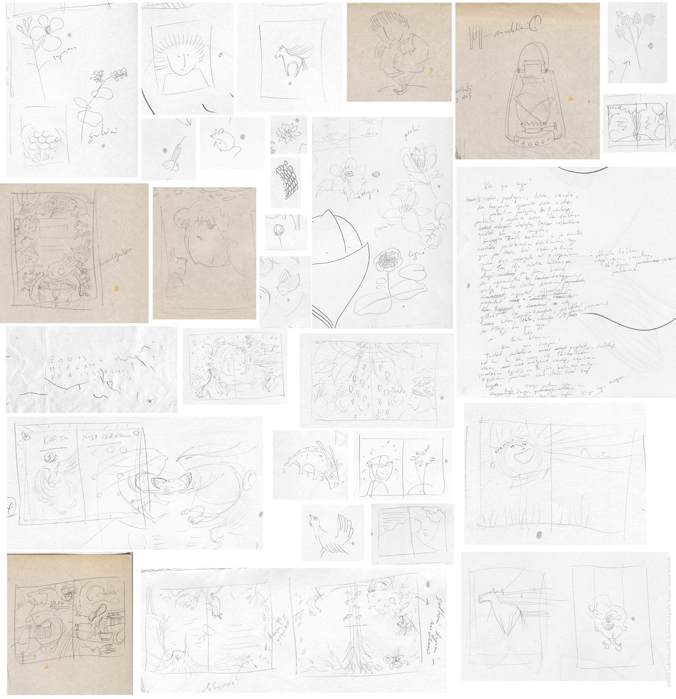 Image may contain: drawing, handwriting and sketch
