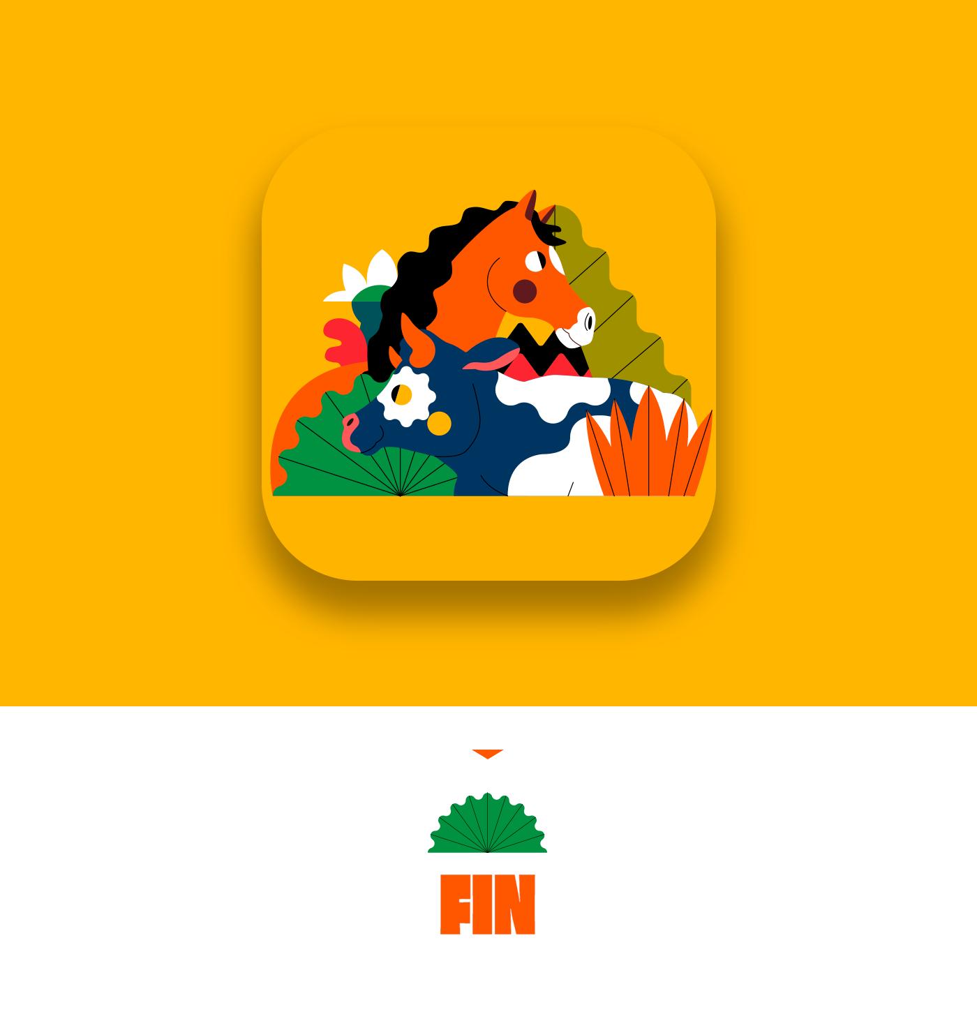 animales,app,Brazil,doctor,ilustracion,medicina,veterinário,Vetsamrt