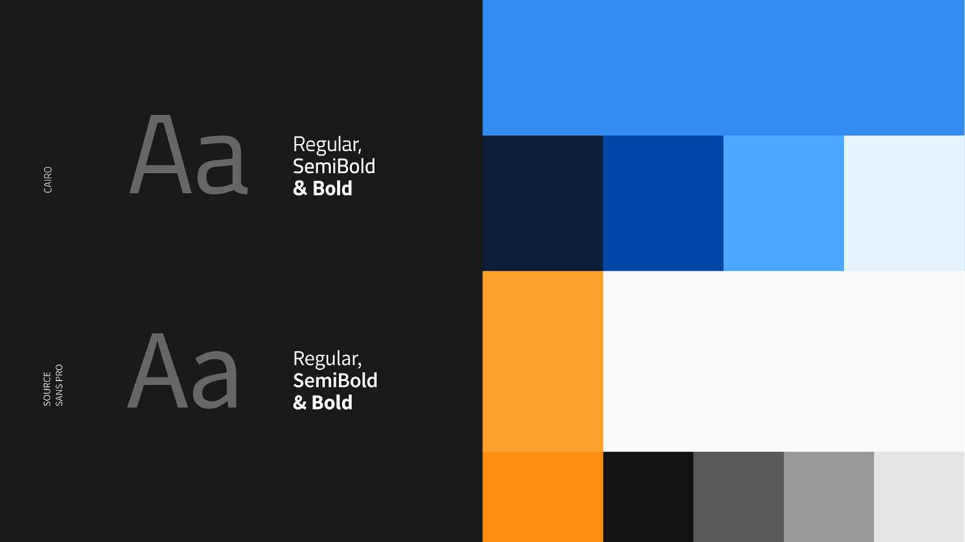 biotech brand branding  diseño gráfico graphic design  identidad laboratory medical menos es mas typography