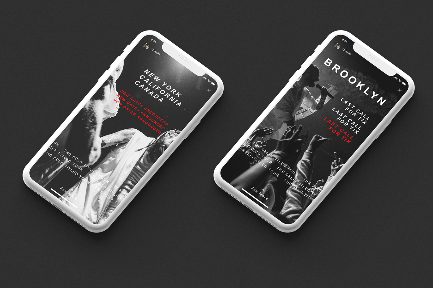 apparel branding  indie merch design music Music Packaging Packaging rock