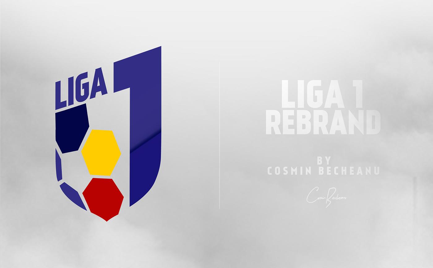 liga 1 rebrand 2019 on behance liga 1 rebrand 2019 on behance