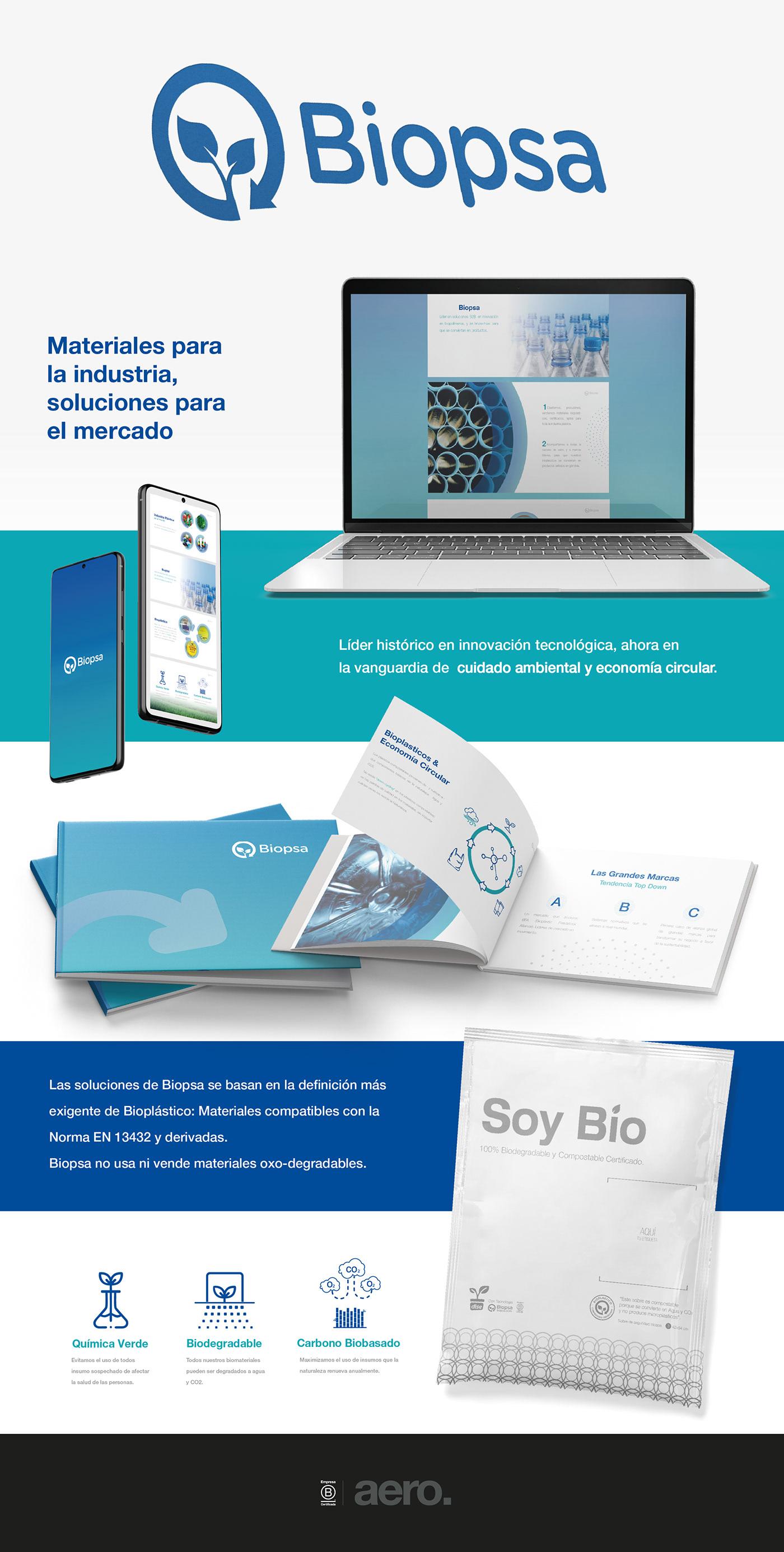 Biodesign biomaterial brand identity branding  circular economy natural organic Sustainability Sustainable Sustainable Branding