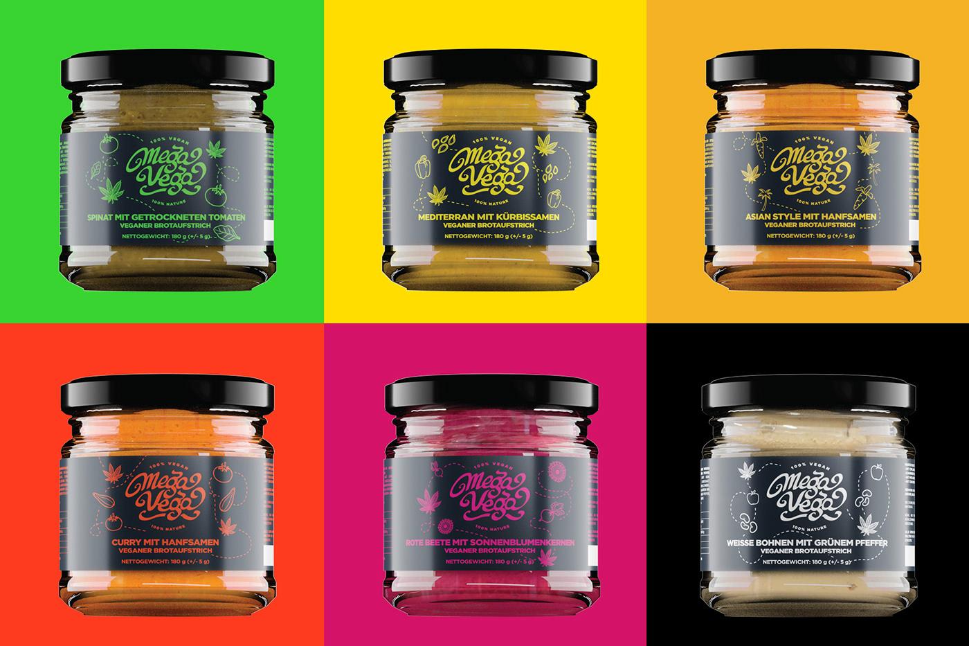 Image may contain: indoor, lid and mason jar