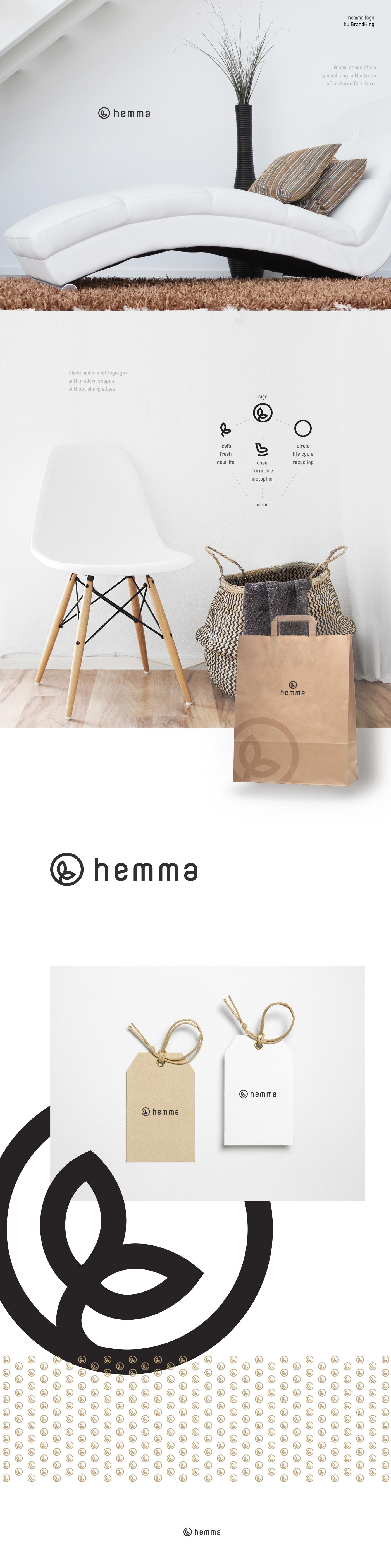 完美的37張品牌logo設計欣賞