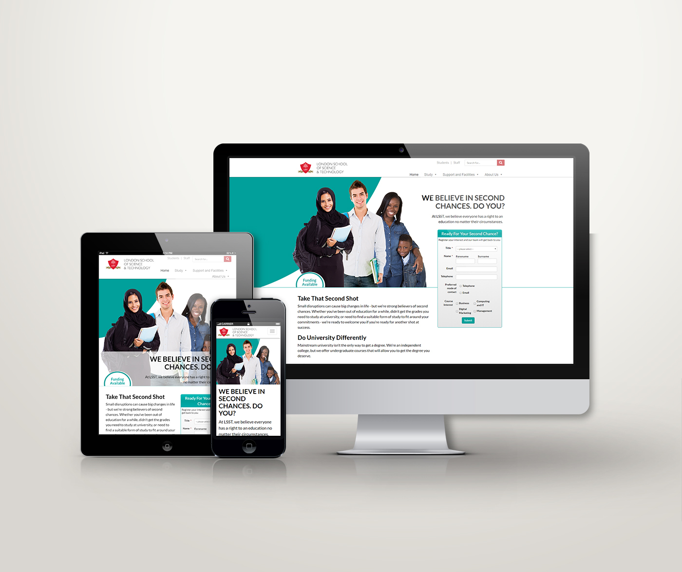 Web Design  css HTML php wordpress Responsive Design campaign marketing