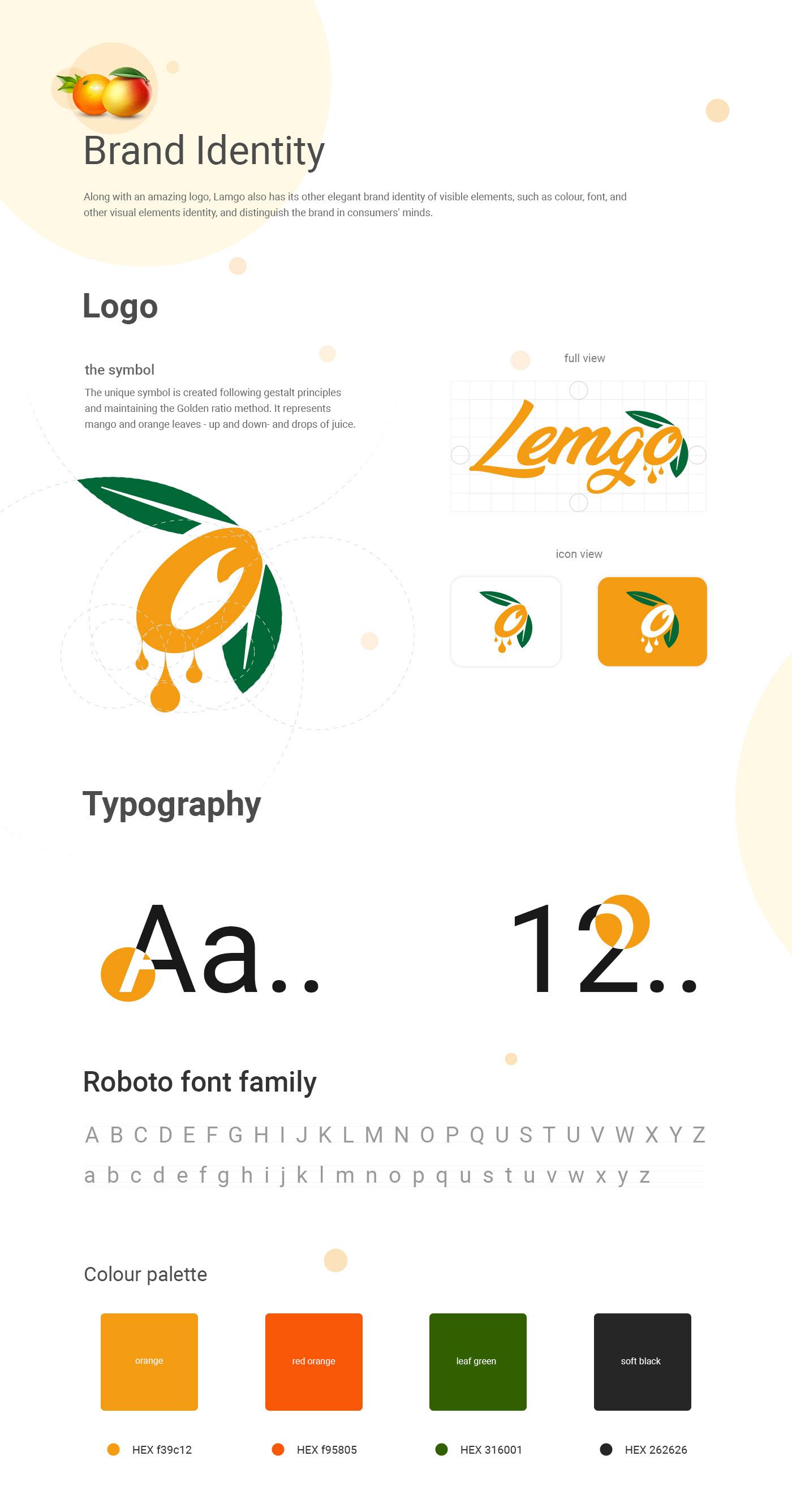 branding  landing page Landing Page Case Study ui design UX design Website Design