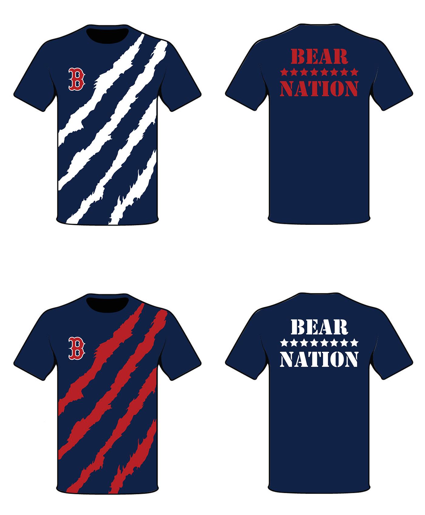 Buchanan High School T Shirt Designs On Behance