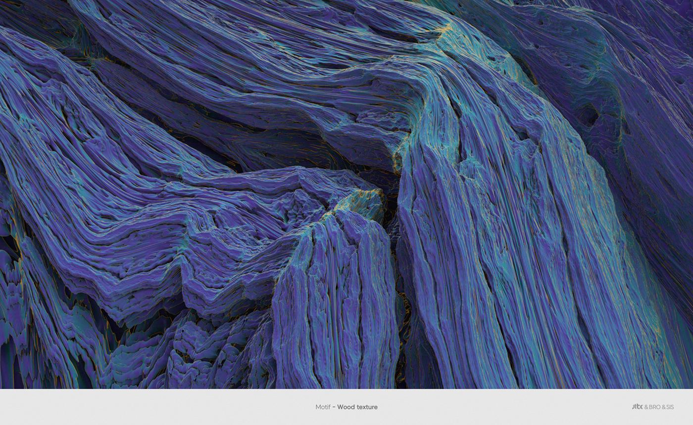3d art 3D Graphic 3d motion art Awards Channel graphic identity jtbc motiongraphic