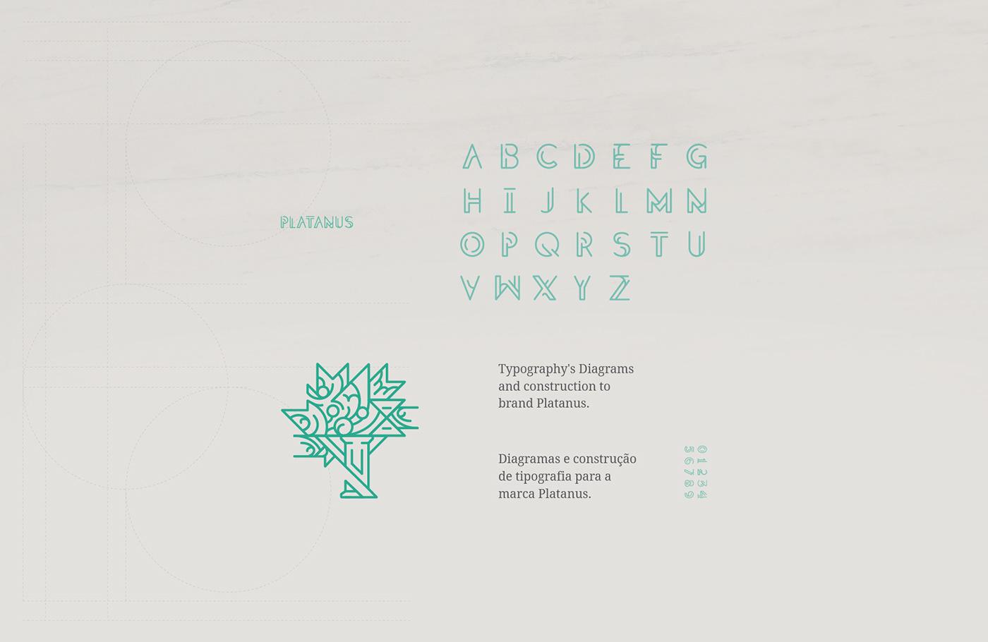 精美的27套文字排版設計欣賞