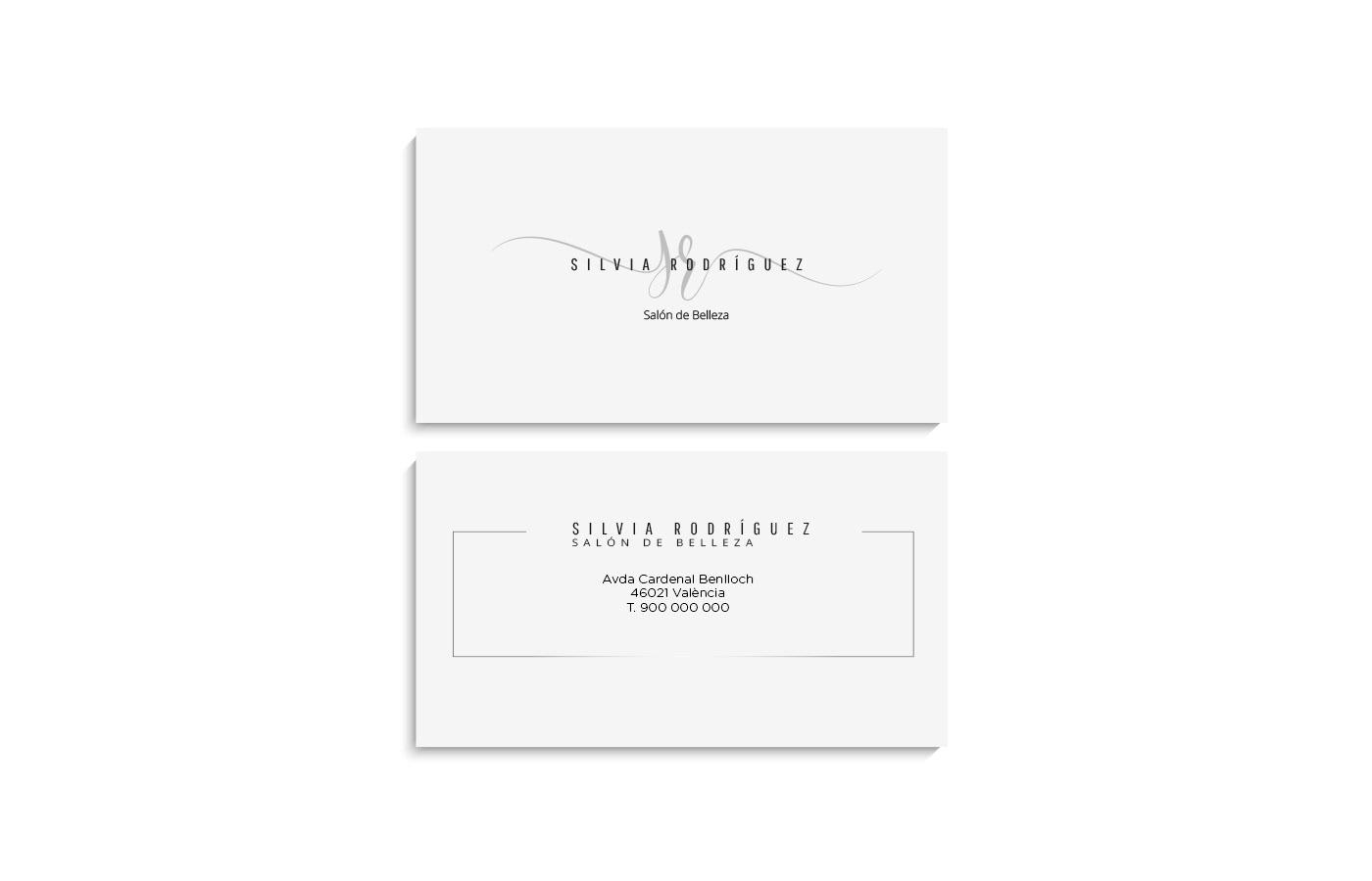 rebranding Logotipo marca identidad visual