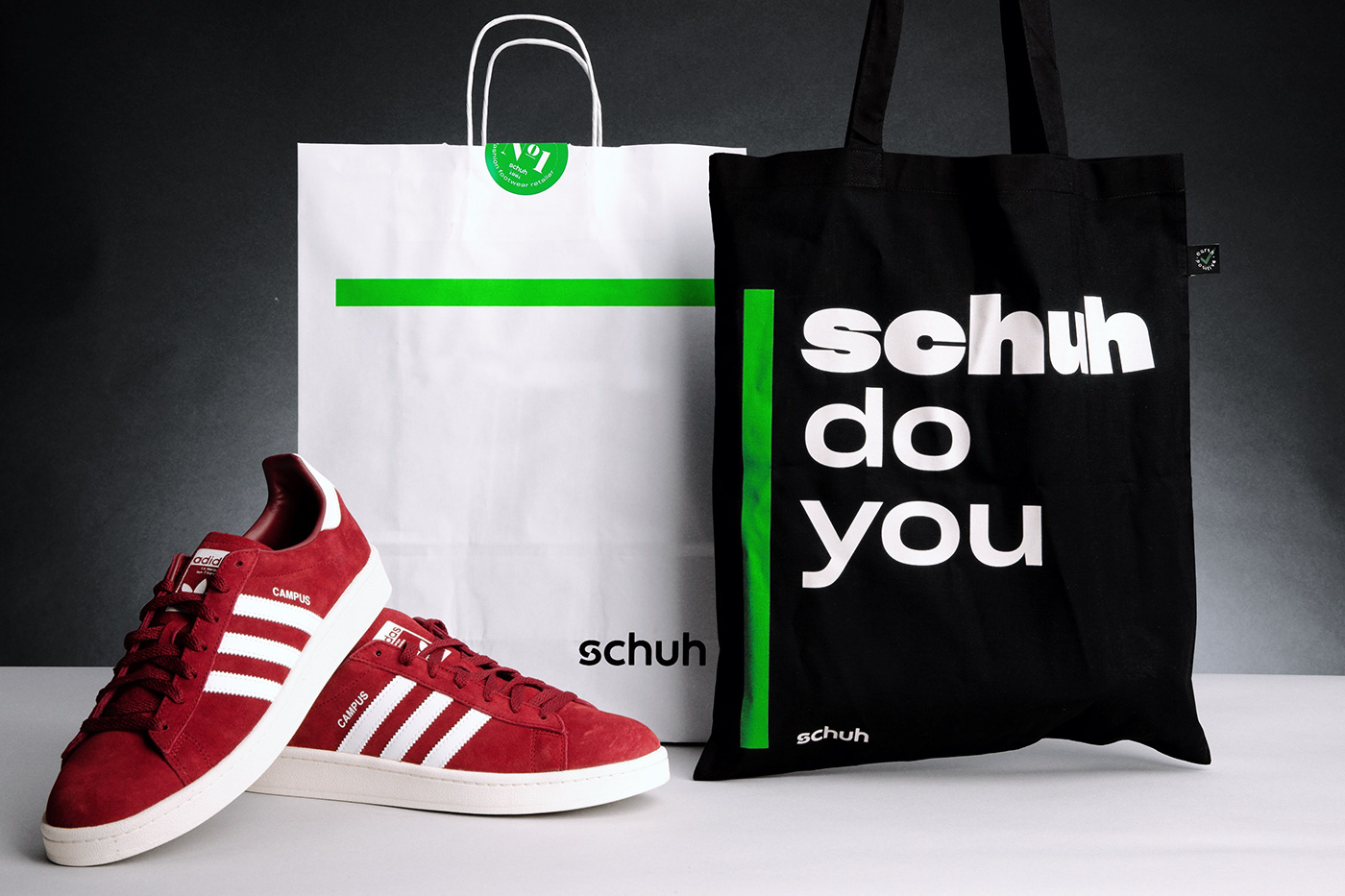 branding  shoes sneakers store