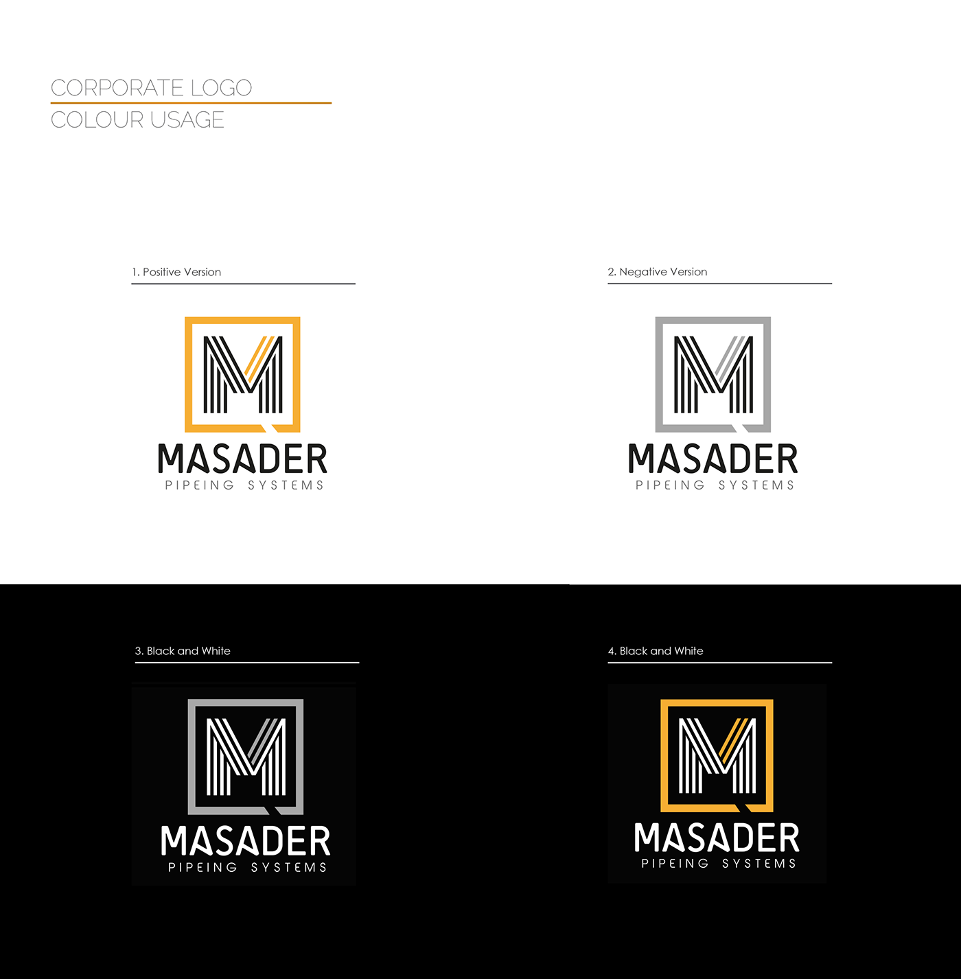 bag bc branding  design Envolpe graphic guideline letter head logo Web