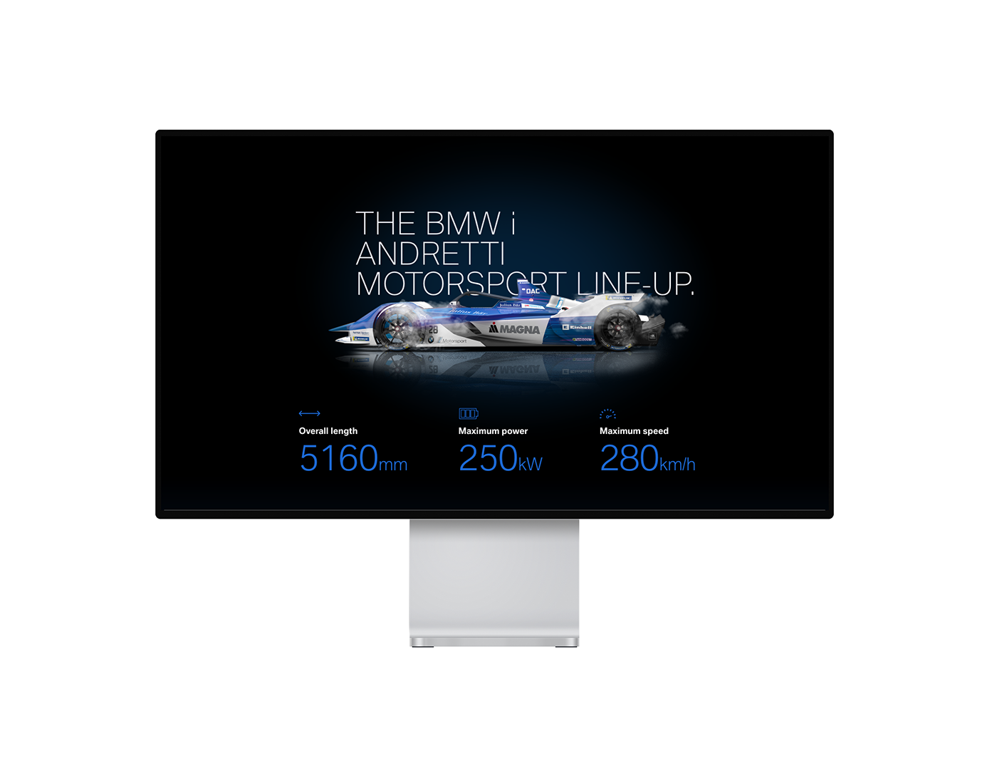 app BENCHMARK BMWi bookingtool design Experience Formulae video