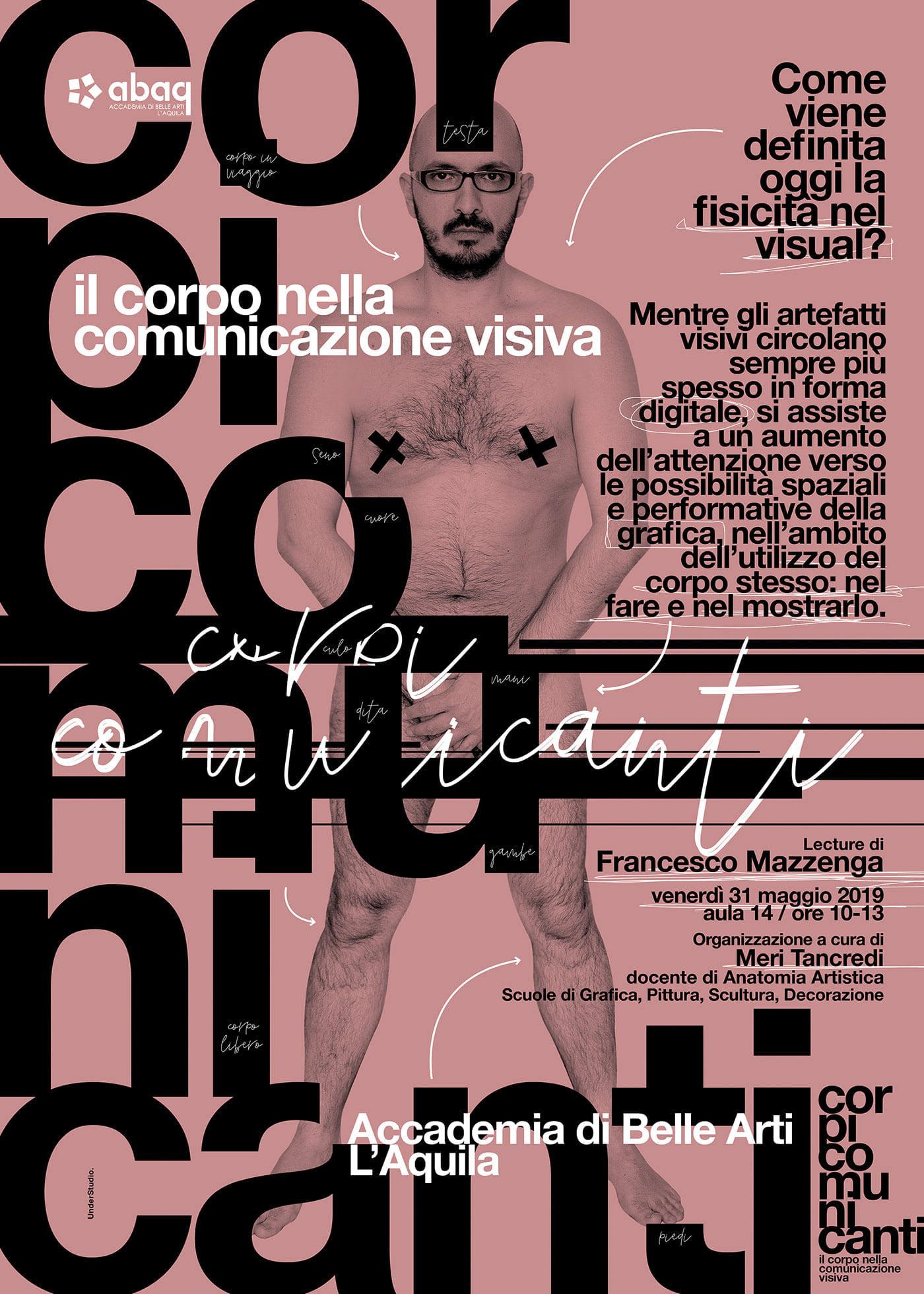 Exhibition  Francesco Mazzenga graphic design  Photography  poster posterdesign