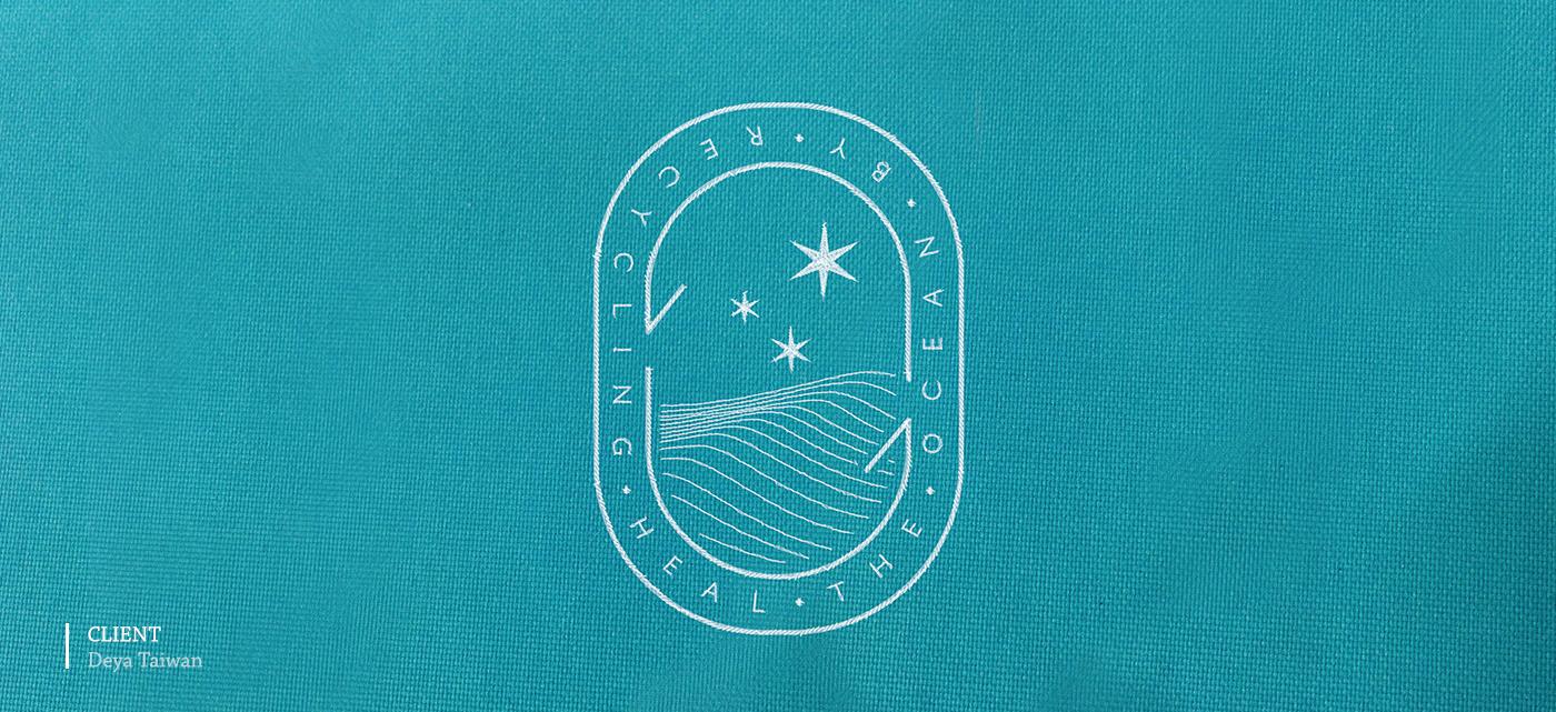 logo typography   VI