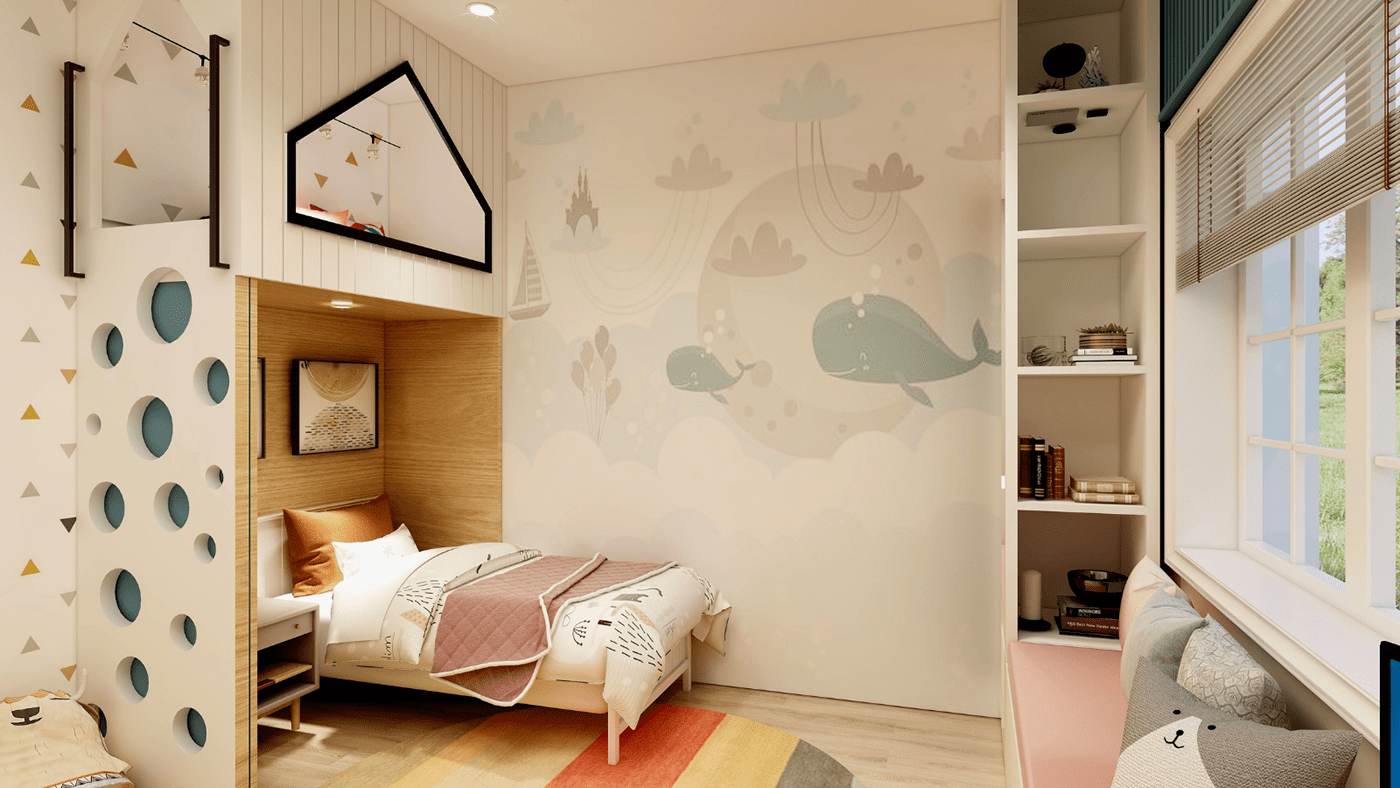 Baby room design baby's room daughter room kids kids room decor kids room design pink rooms