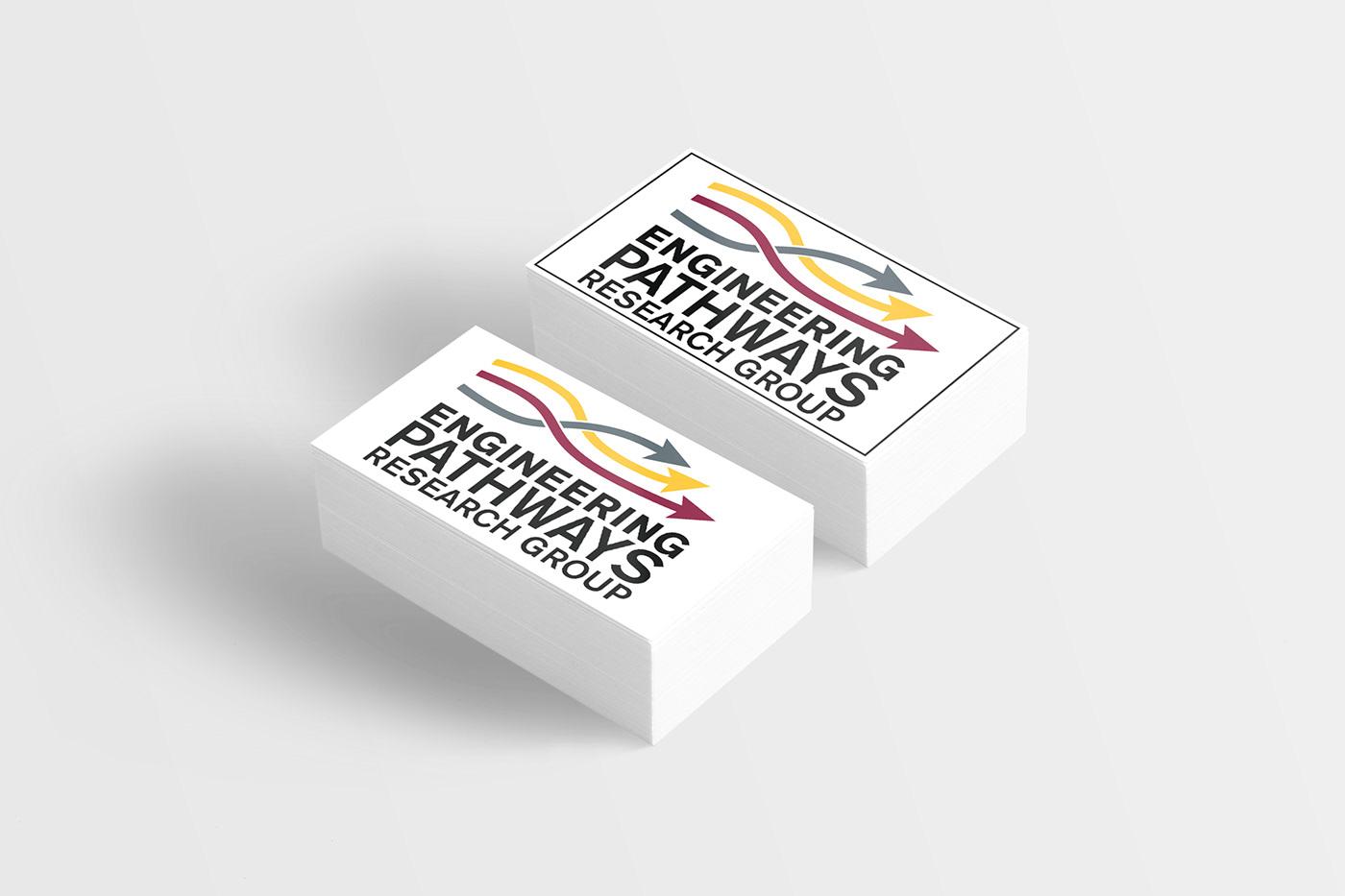 GIT-Awards-F18 branding  Logo Design