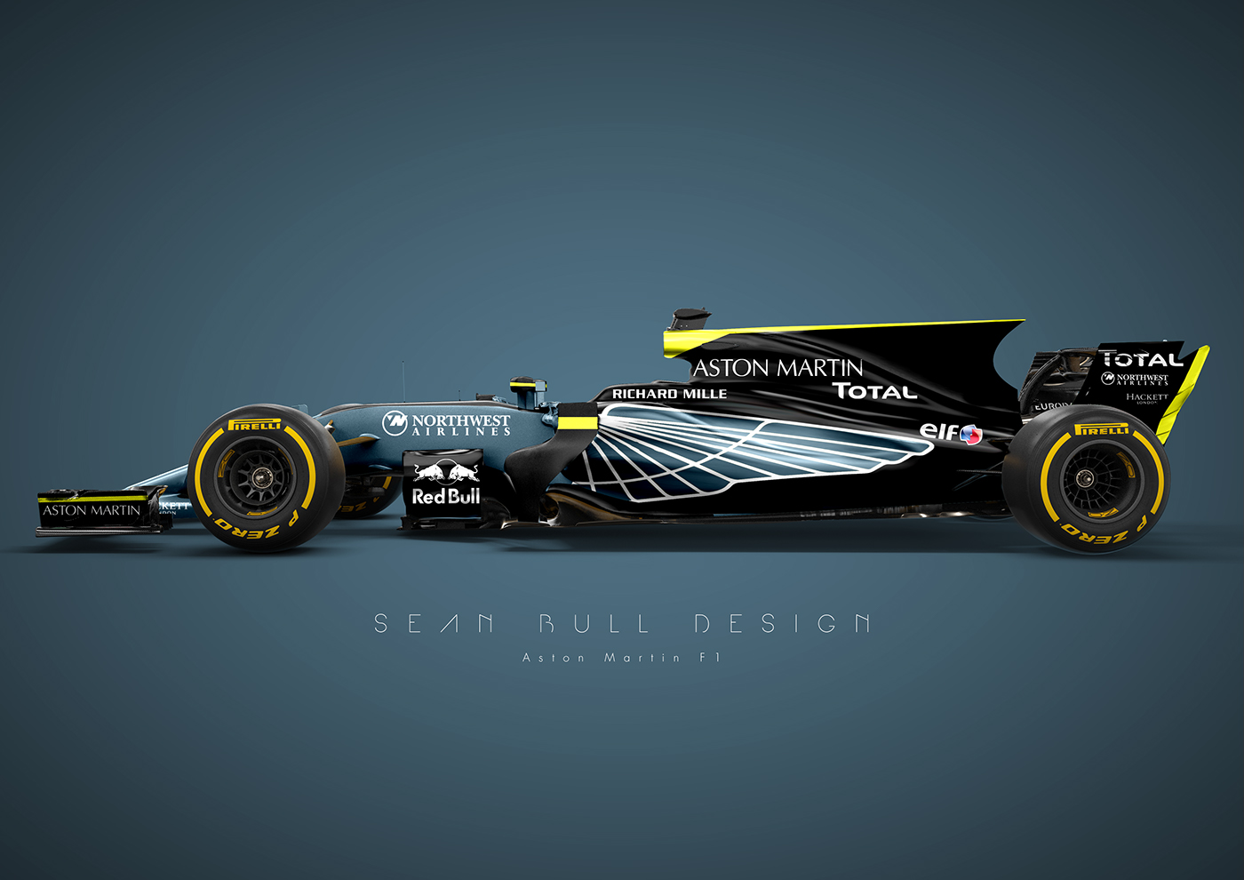 Aston Martin To Join F1