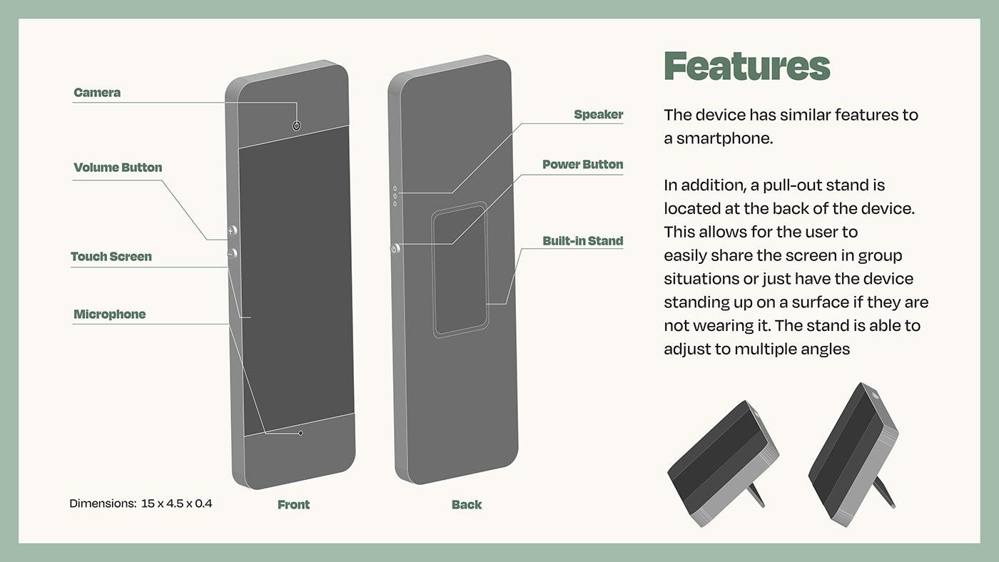 graphic design  Interaction design  UI/UX