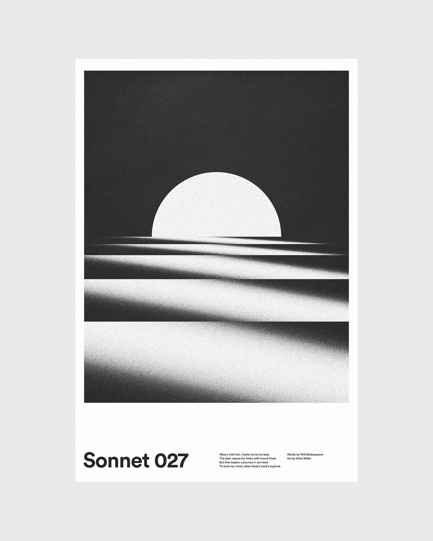 Sonnet 027