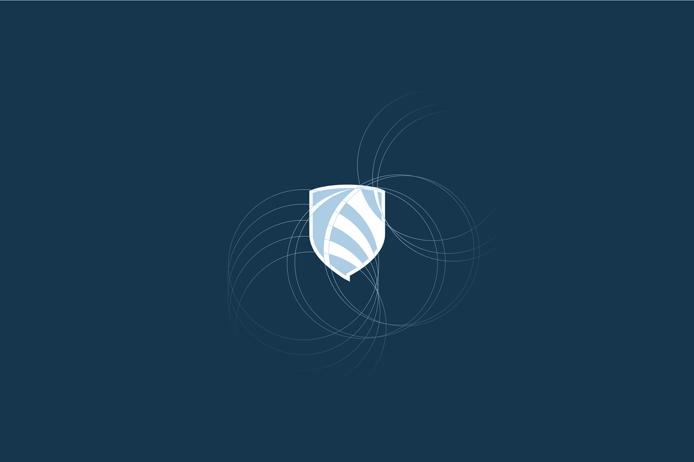 logo identity identité sport shop brand branding