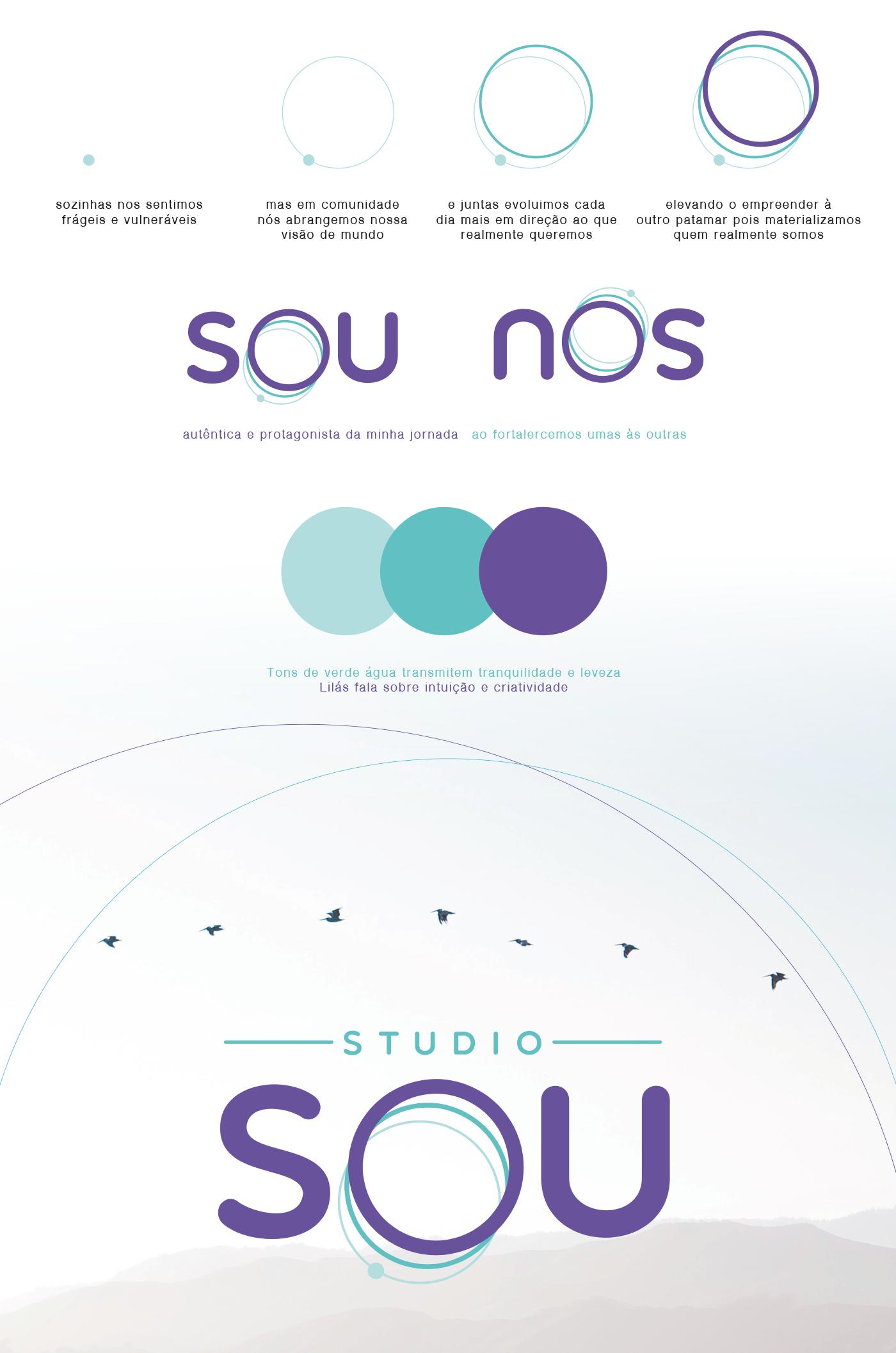 brand branding  identidade visual logo Logotipo Logotype marca
