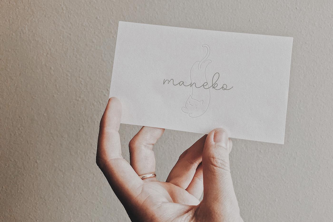 branding  cafe Coffee coffee shop minimalist minimal aesthetic cute Packaging soft