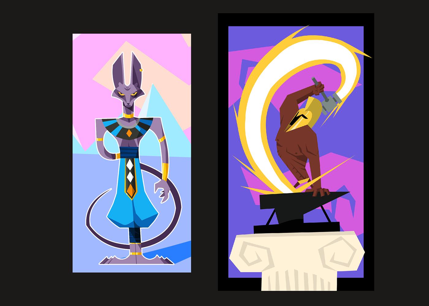 Character design  Pixel art vector art fanart