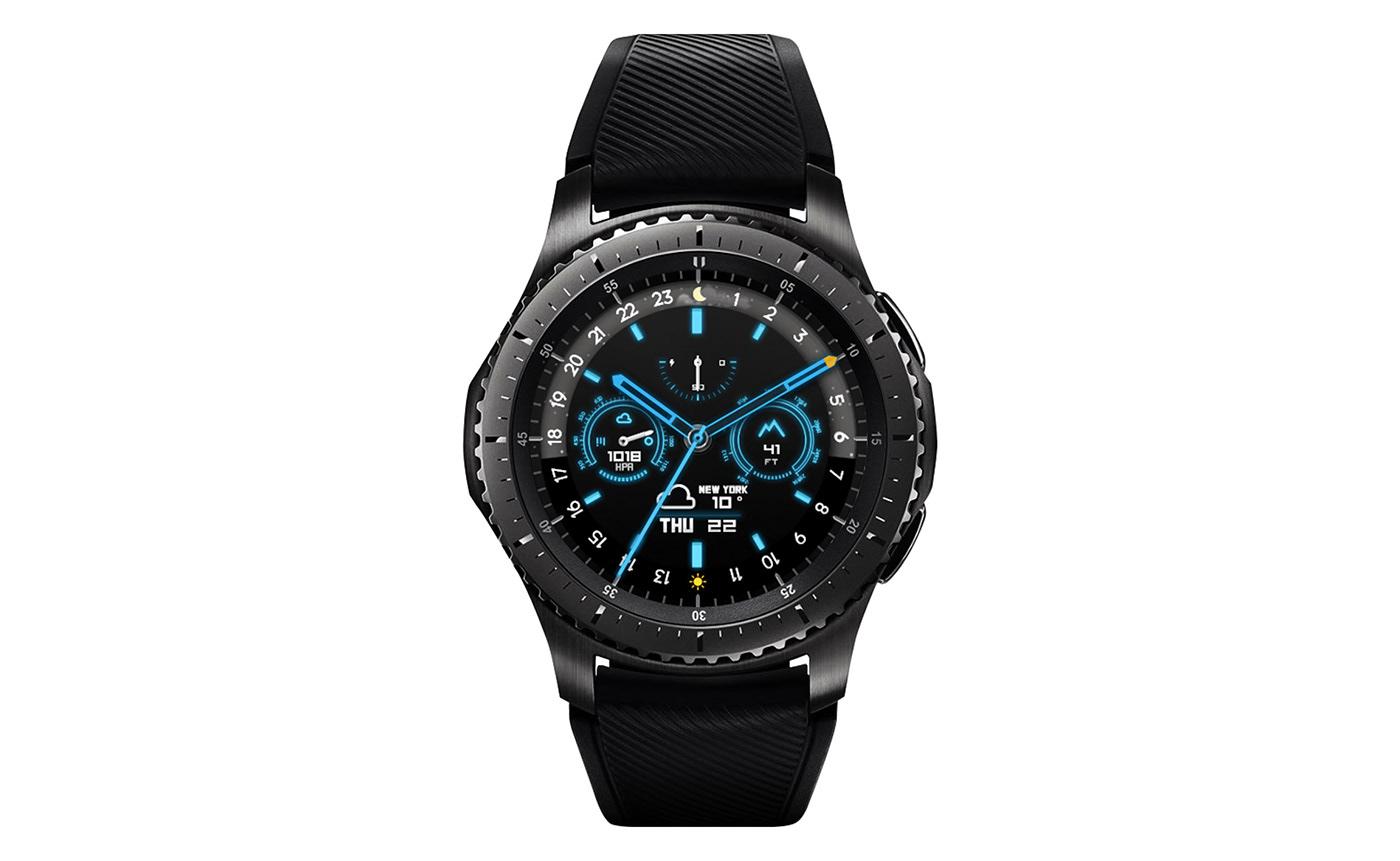 MRTIME watchface Smart watch ux UI portfolio Digital Contents Wearable CHEIL