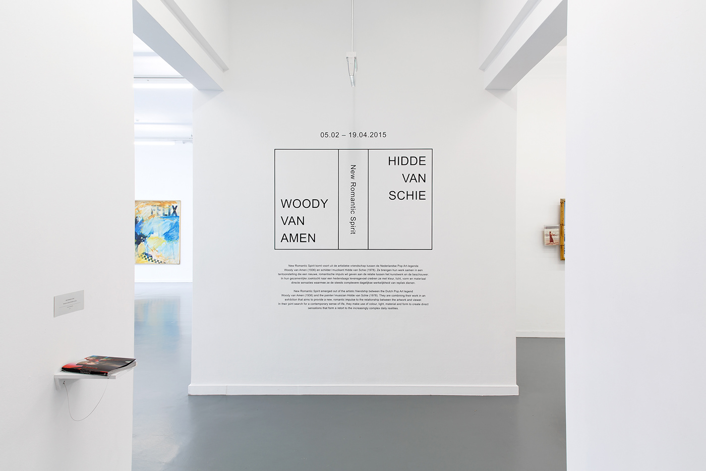 graphic design  Exhibition  contemporary art