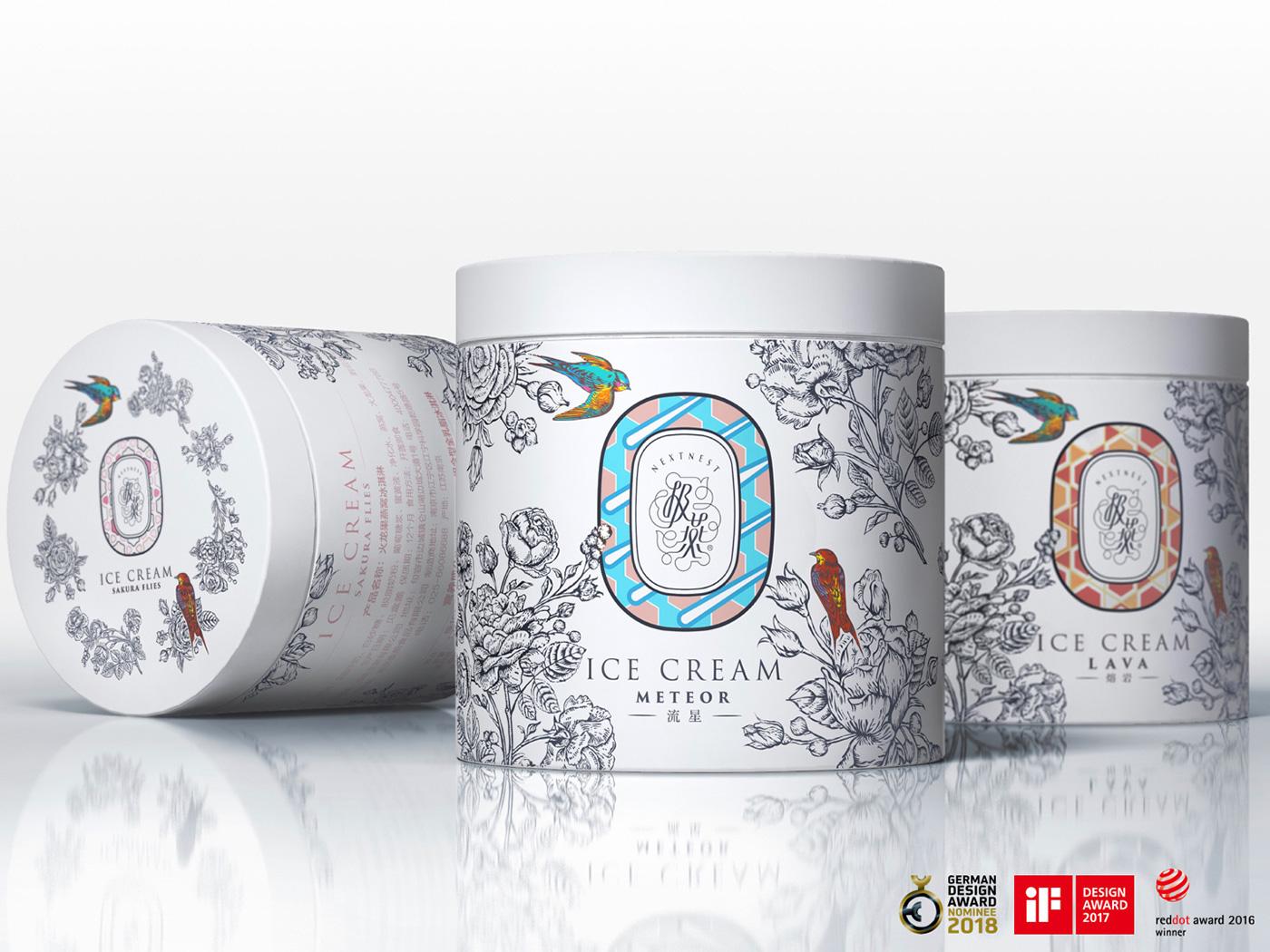 高質量的32個健康產品包裝設計欣賞