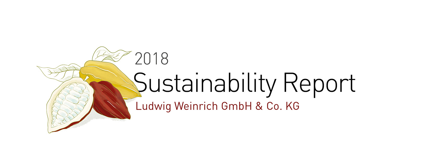 Titel Text for Sustainability Report