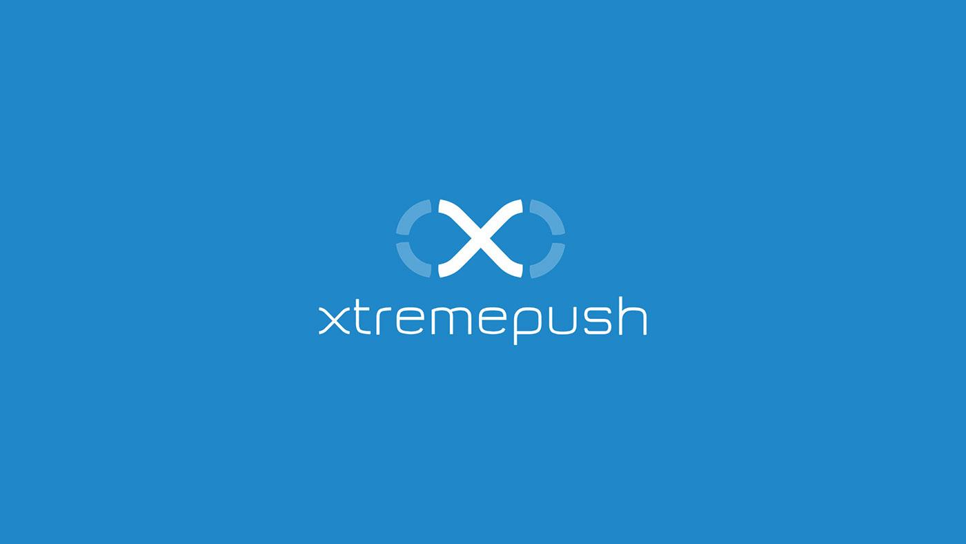 software company logo new Rebrand