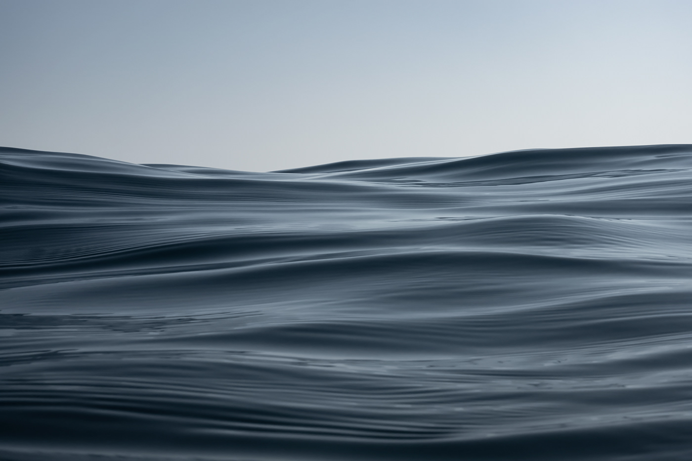 abstract,flows,Gray Whale,neutral grey,sea ​​surface,waves,wavescape,Frozen Motion,Minimalism