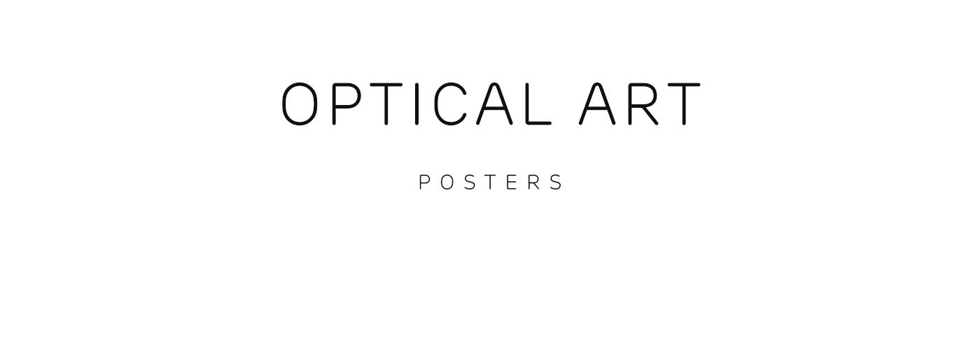 optical art poster jimihendrix prague design Outdoor