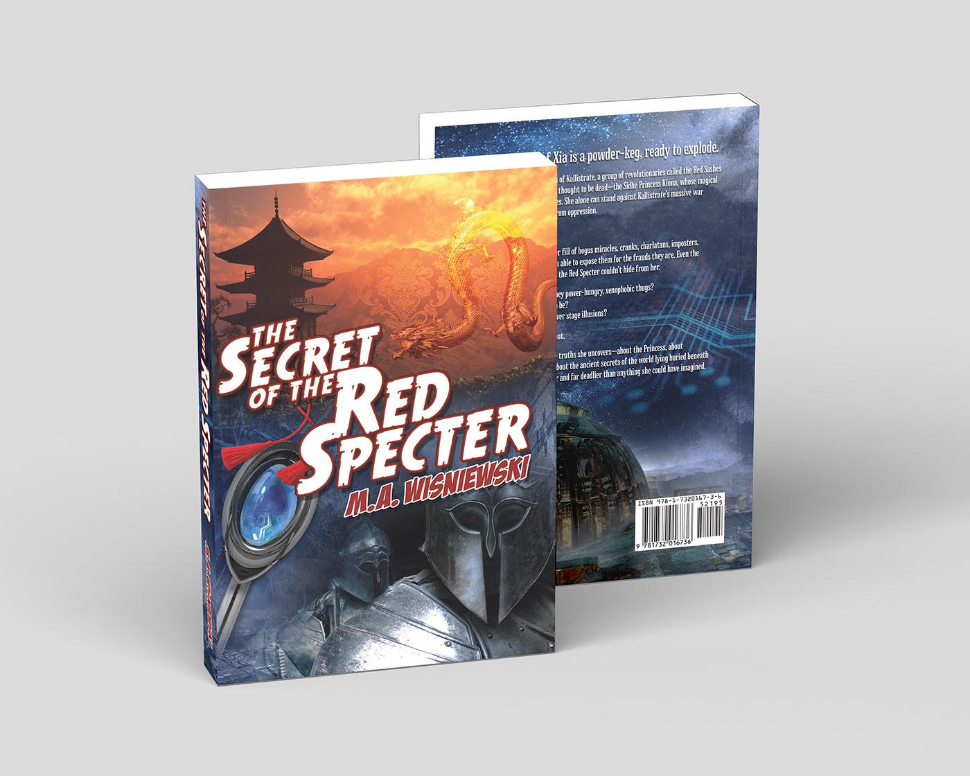 book cover fantasy future jacket sci-fi STEAMPUNK