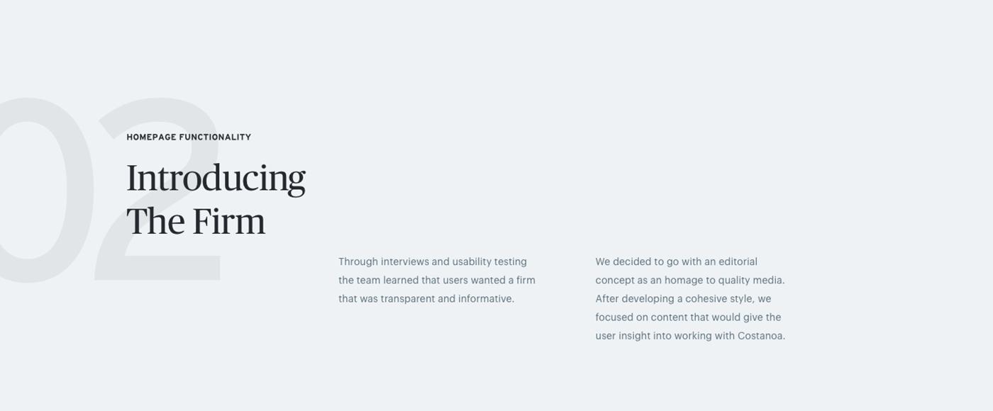 branding  logo design Website ux Interaction design  redesign venture capital animation  typography