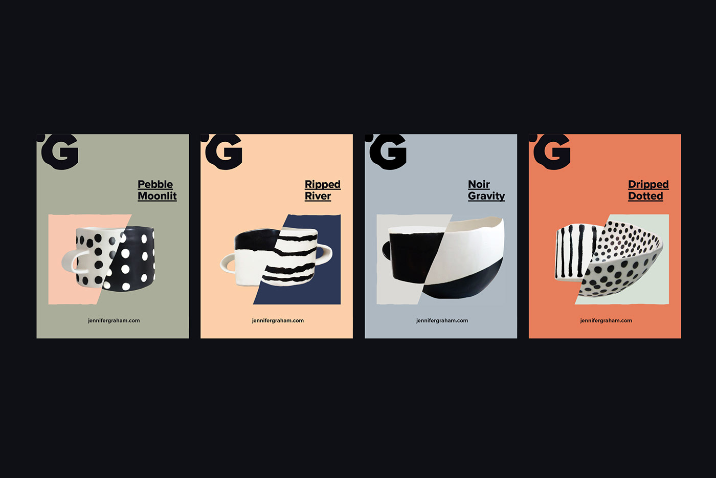 brand identity,branding ,Collateral,ceramics ,personal project,design,logo,Logo Design,bold