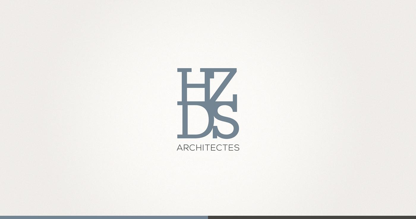 HZDS | Duotone logo