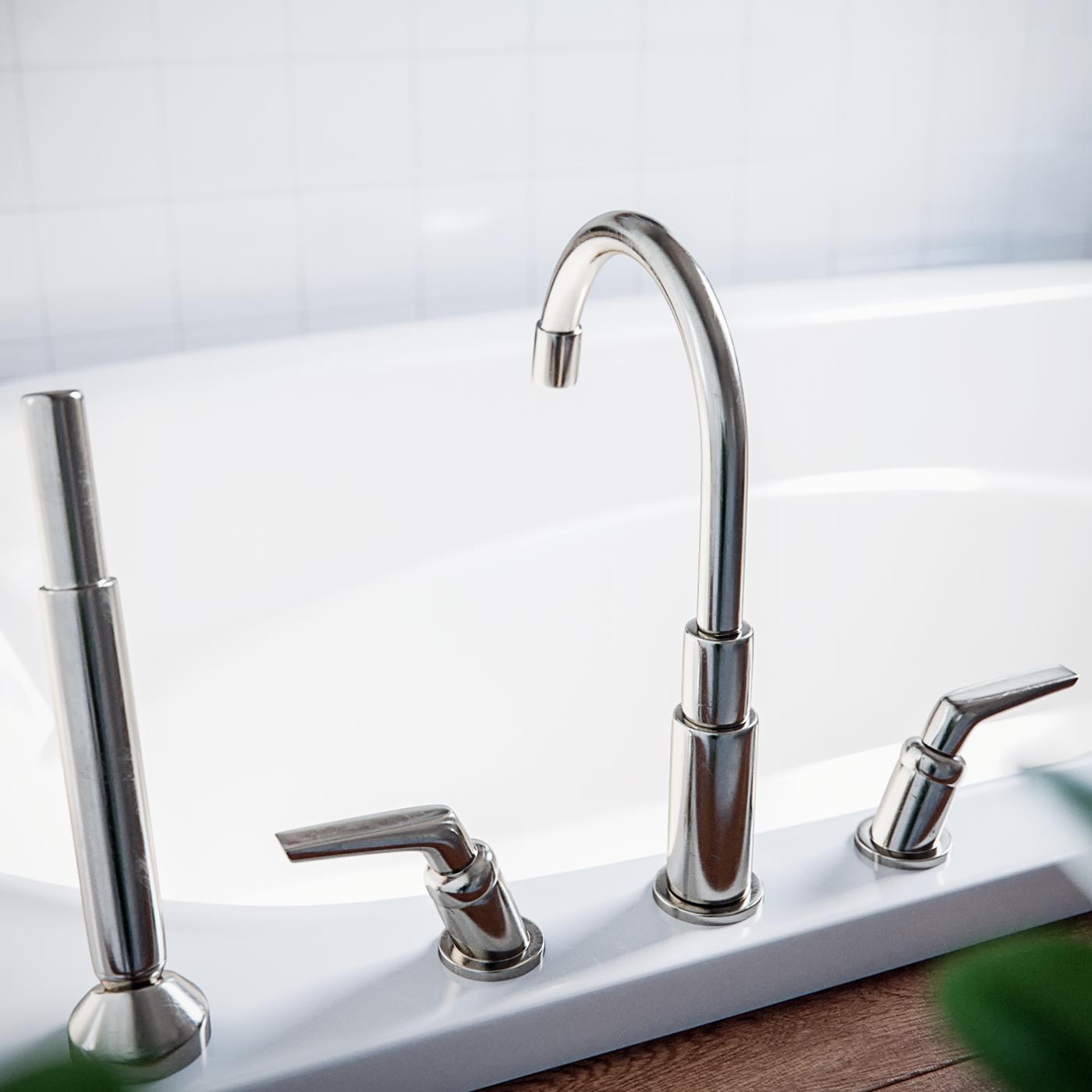 Mini Bathroom Remake On Behance - Bathroom remake
