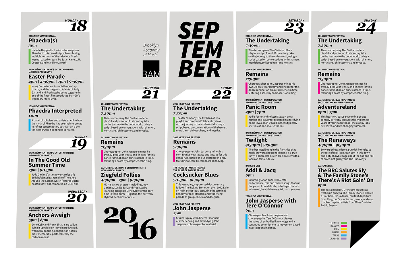 editorial design  Layout posters typography