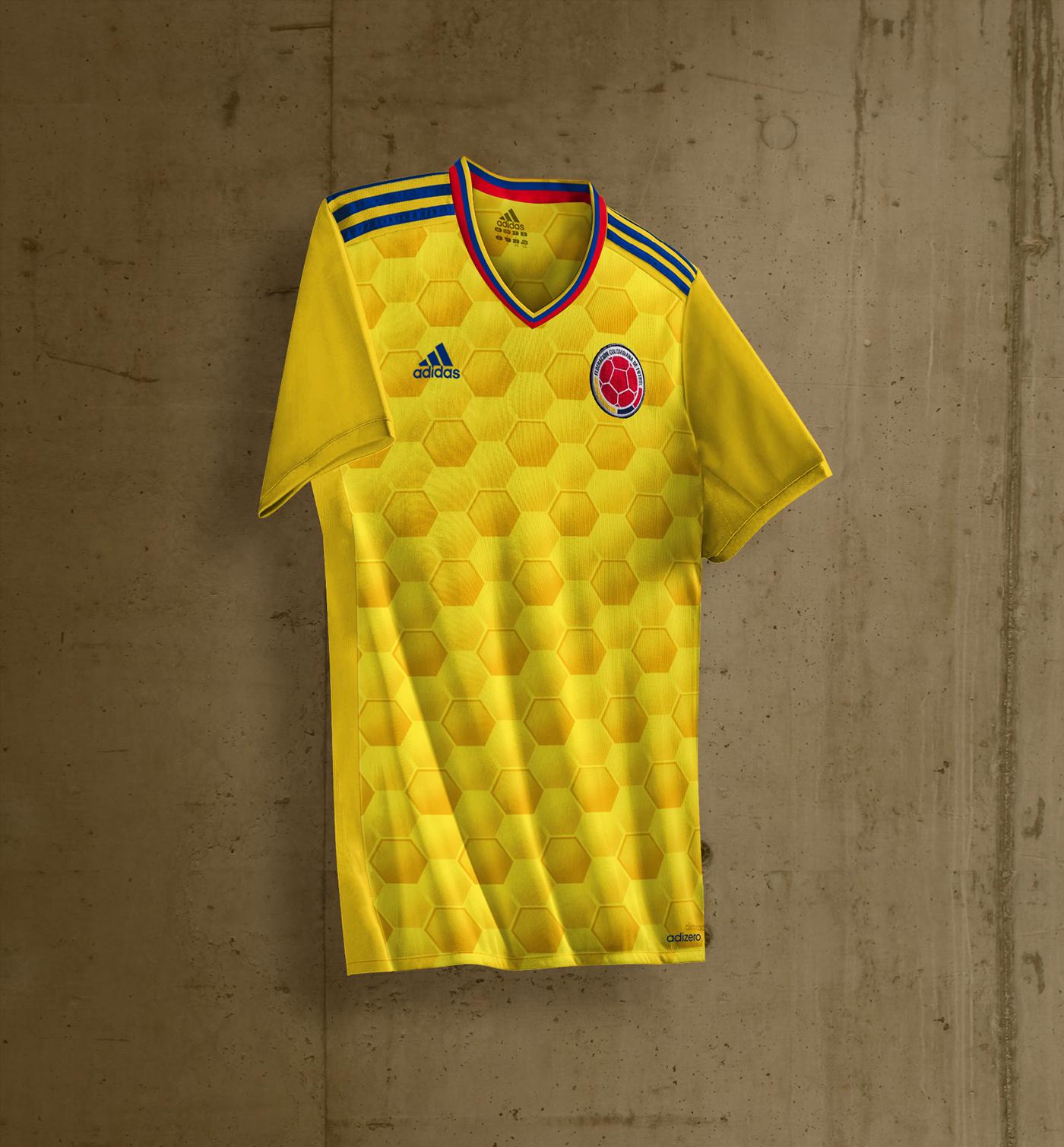Talisman & Co. | Colombia Concept Kit