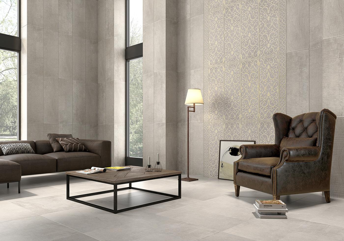 Deja vu wall tiles on behance deja vu ceramic wall tile collection for vitra tiles doublecrazyfo Choice Image