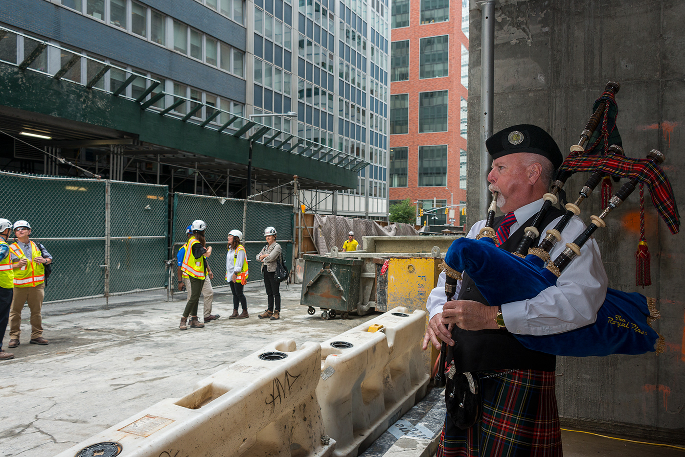 architecture construction Photography  Documentary  New York site